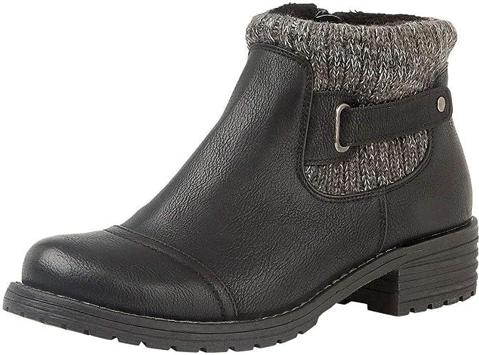 Lotus Women's Ayla Ankle Boots: Amazon
