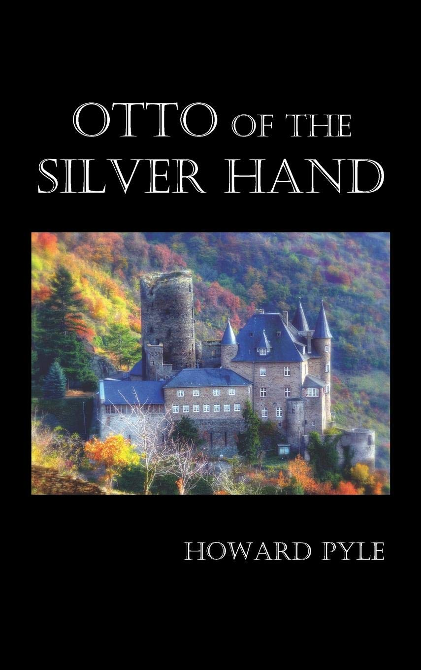 Download Otto of the Silver Hand ebook