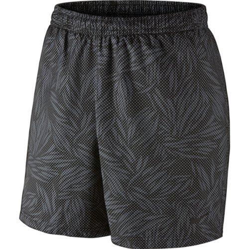 Nike Flow SRT-14CM TRP STRM - Pantalón corto para hombre Negro (Black / Black)