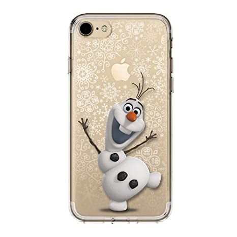 coque iphone 7 frozen