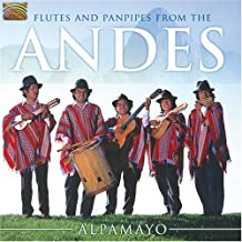 Flutes & Panpipes from the and