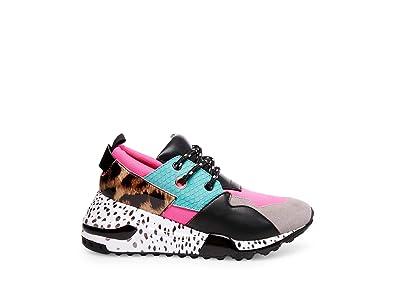 b05ec6d0bbb Steve Madden Women's Cliff Sneaker