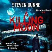 A Killing Moon: DI Damen Brook 5 | Steven Dunne