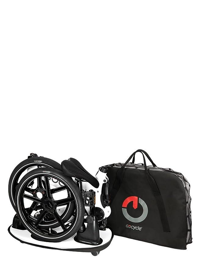 Portable Pack GOCYCLE G3. Incluye: Bolsa de transporte, pedales plegables y herramienta de sustitución de pedales.: Amazon.es: Deportes y aire libre
