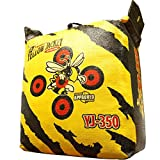 yellow jacket target - Morrell Yellow Jacket YJ-350 Field Point Bag Archery Target - for Crossbows and Compound bows