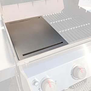 Conductive Cooking Grill Griddle (Standard Version - 3/16
