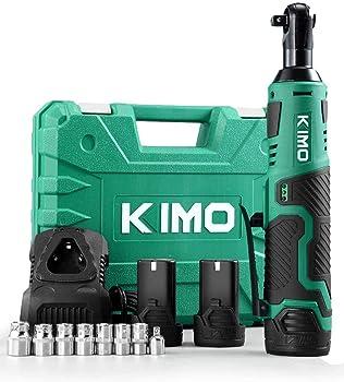 KIMO 3302