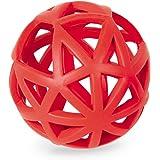 NOBBY Spielzeug GITTERBALL VOLLGUMMI für Hunde 12,5 cm (Durchmesser)