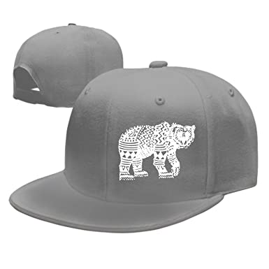 Rosventur Unisex Denim Dad Hat Adjustable Plain Cap Who Needs Mistletoe Style Low Profile Gift for Men Women