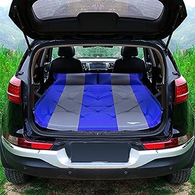 GYP Outdoor Suv Générique automatique Inflation Car Bed Lit gonflable Bed Bed Air Lit Voyage Shock Bed Matelas Matelas