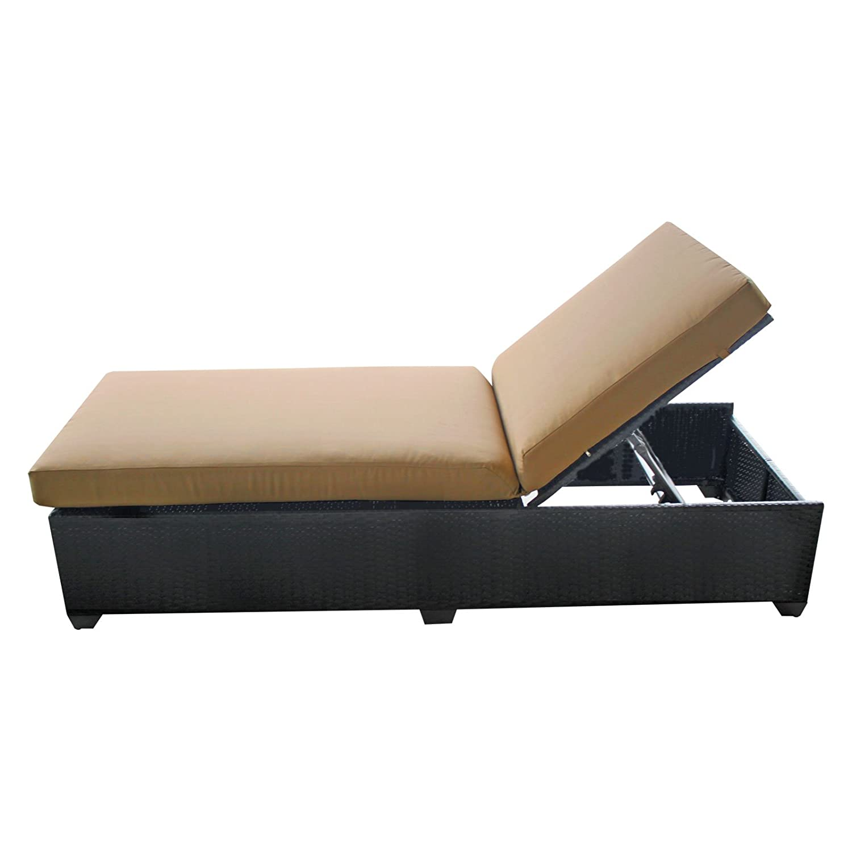 Amazon.com: TK Classics Classic Mobiliario de exterior Patio ...