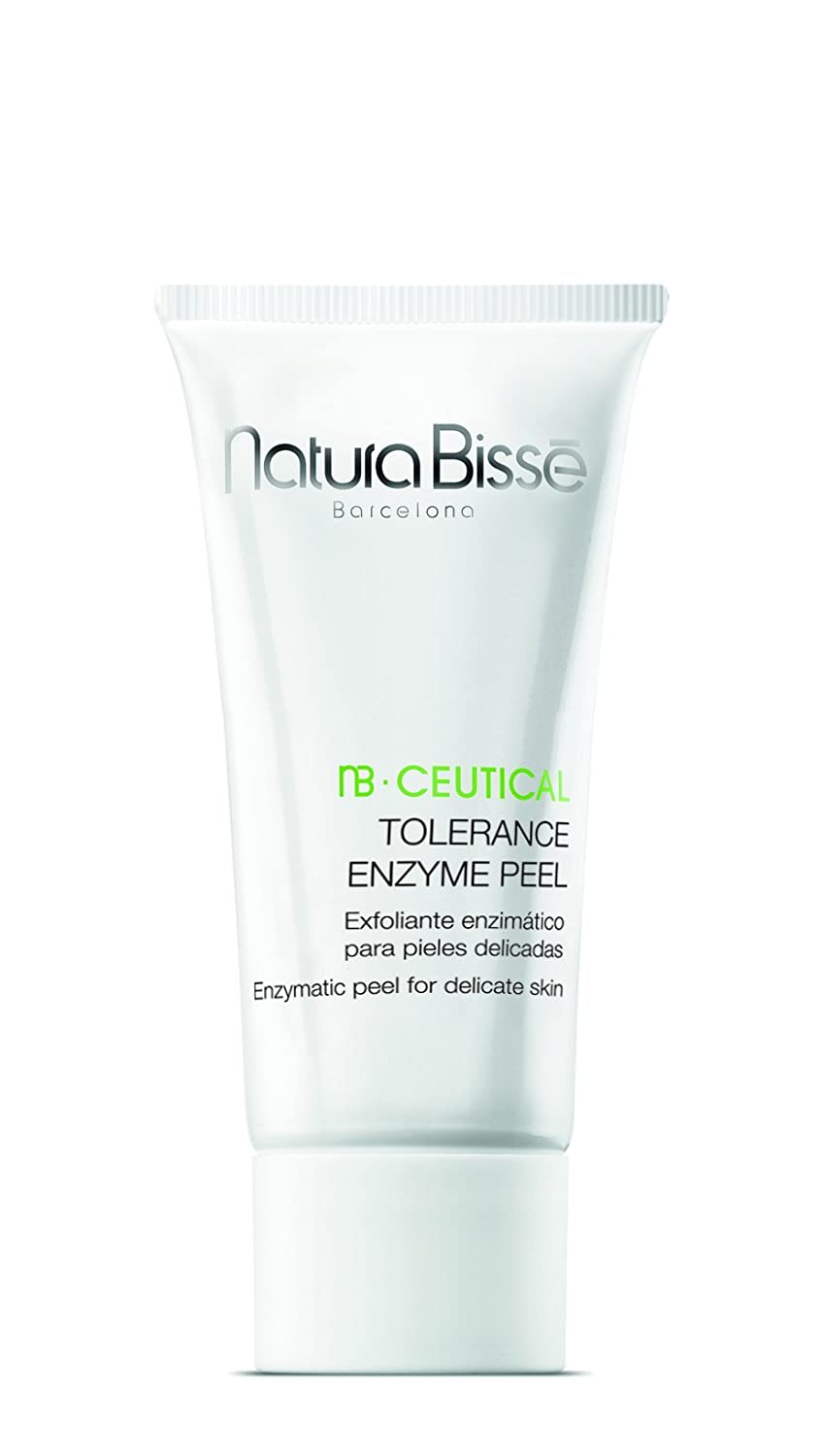 ナチュラビセ NB Ceutical Tolerance Enzyme Peel - For Delicate Skin 50ml   B01CT4M06Q