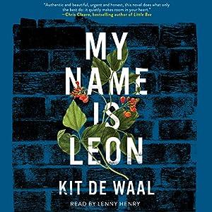 My Name Is Leon Audiobook