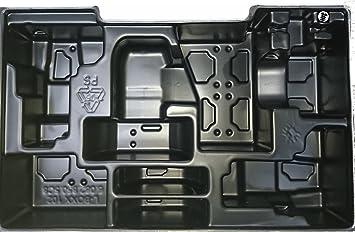 Bosch-L-Boxx Einlage für Zubehör 12V//10 hardware 8V//electrónica Bosch Nuevo