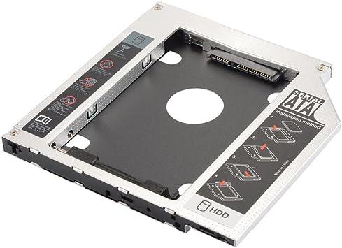 Kreema Caja universal para discos duros con disco duro SATA ...