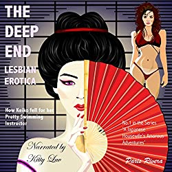 The Deep End: How Keiko Fell for Her Pretty Swimming Instructor
