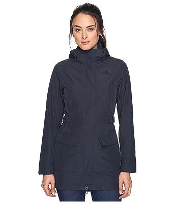 11628241b THE NORTH FACE Women's Tomales Bay Jacket Urban Navy Tweed (Prior ...