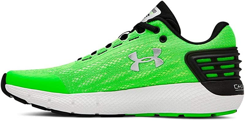 Under Armour Kids' Grade School Charged