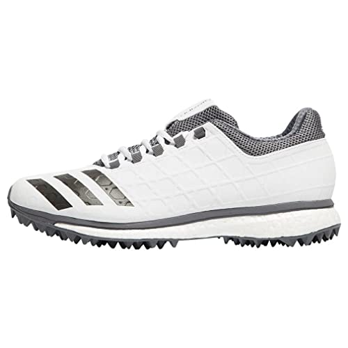 adidas Adizero SL22 Cricket Shoes SS17 White