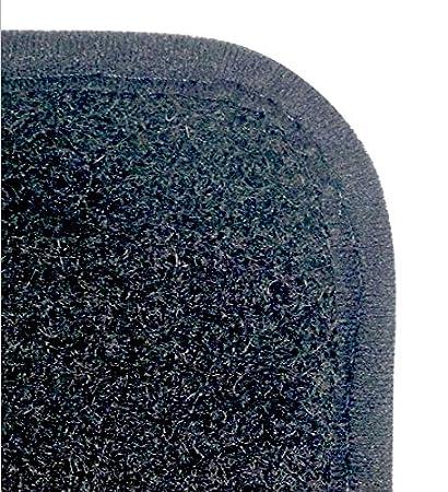 Sakura WW1350 Rubber Boot Mat Black Trim