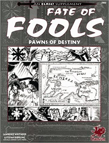 Fate of Fools: Book of Brilliant Things and Four Seasons by Lawrence Whitaker (1994-01-01)