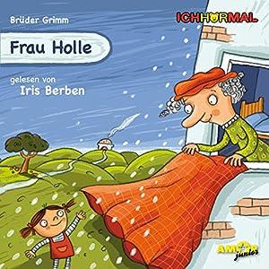 Frau Holle Hörbuch