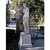 Design Toscano Venus de Milo Statue: Grand