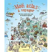 MON ATLAS À VOYAGER
