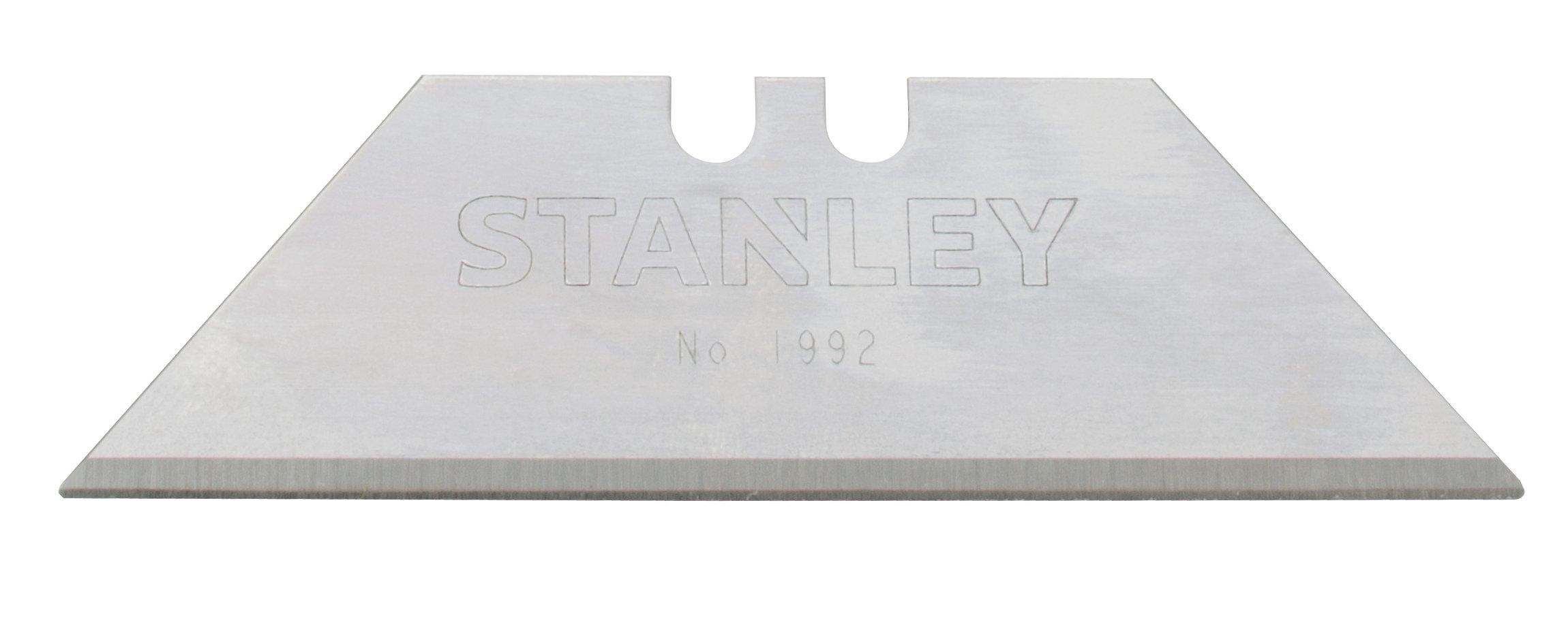 Stanley 11-921B 400-Pack 1992 Heavy Duty Utility Blades