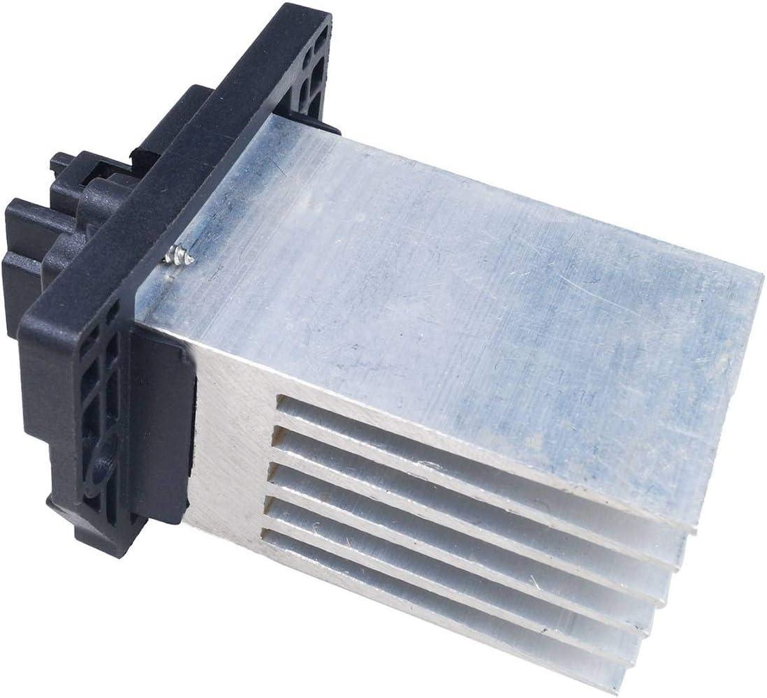 TOPAZ 97035-38000 HVAC Heater Blower Motor Resistor for Hyundai Kia Tucson Sonata Elantra Optima