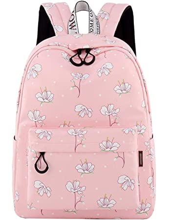 Amazon.com  Backpack for Teens f15d90083