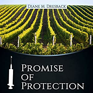 Promise of Protection Audiobook