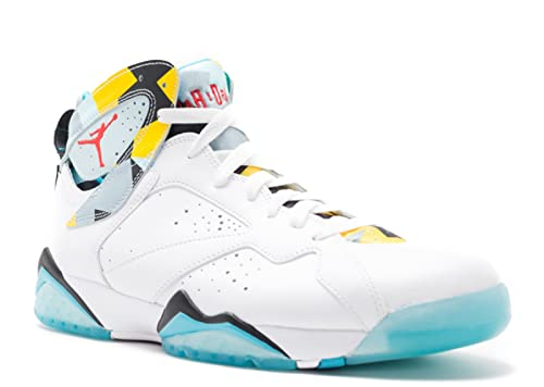 new styles 0c397 372b4 Air Jordan Retro 7 N7 Extremely Limited Shoes Mens Size 7-15 (8)