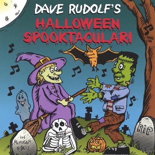 Halloween Spooktacular]()