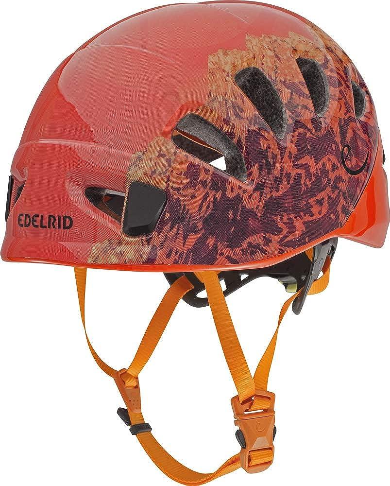 Casco de Escalada EDELRID Shield II