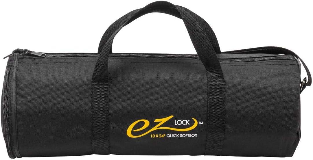 25 Glow EZ Lock Octa Small Quick Softbox for Speedlite