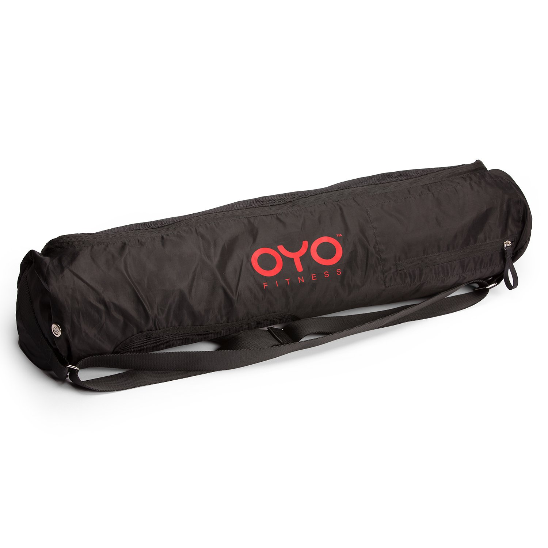 Amazon.com  OYO Fitness Carry-All Shoulder Bag Yoga Bag  Sports   Outdoors 425fe13835172