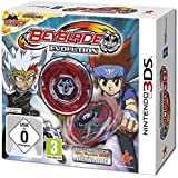 BEYBLADE: Evolution Collector's Edition (3DS) [Edizione: Germania]