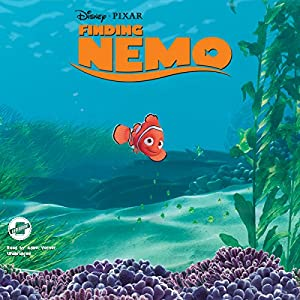 Finding Nemo Audiobook