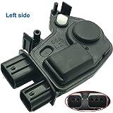 Power Door Lock Actuator 72155-S6A-J11 for Left Driver Side Lock Actuator Motor 746-714