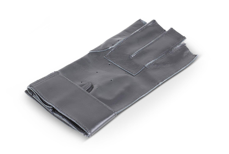 Marteau Gant Taupe noire –  Main gauche –  Tailles S, M, L et XL HAEST