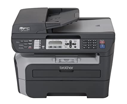 amazon com brother mfc 7840w laser multifunction center electronics rh amazon com Brother MFC J825DW Printer Scanner brother printer mfc j825dw driver download