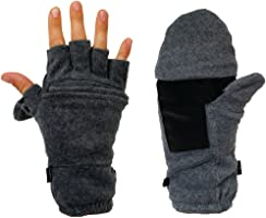 Hot Headz polarex glomitts guantes