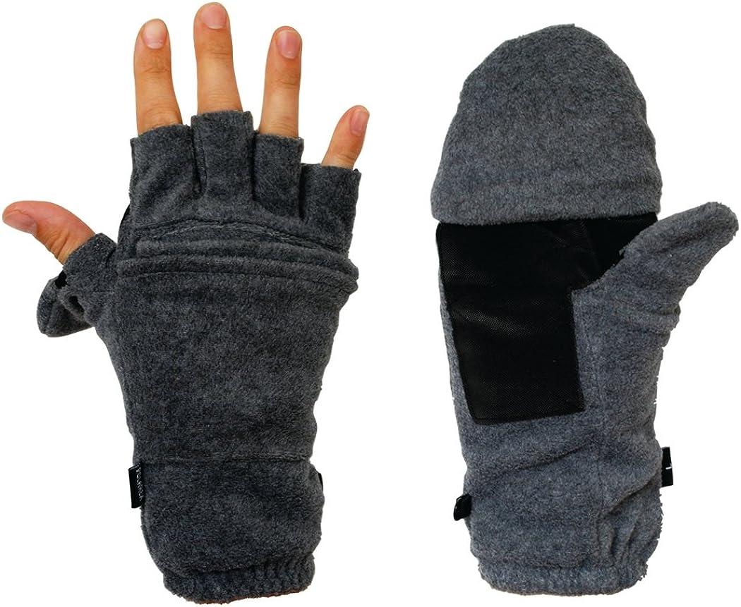 Headz PolarEx Glomitts Gloves