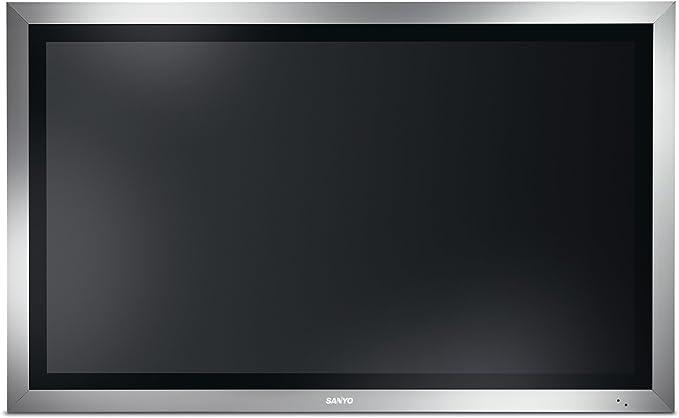 Sanyo 52LH1R - Televisión LCD de 52 pulgadas Full HD (50 Hz ...
