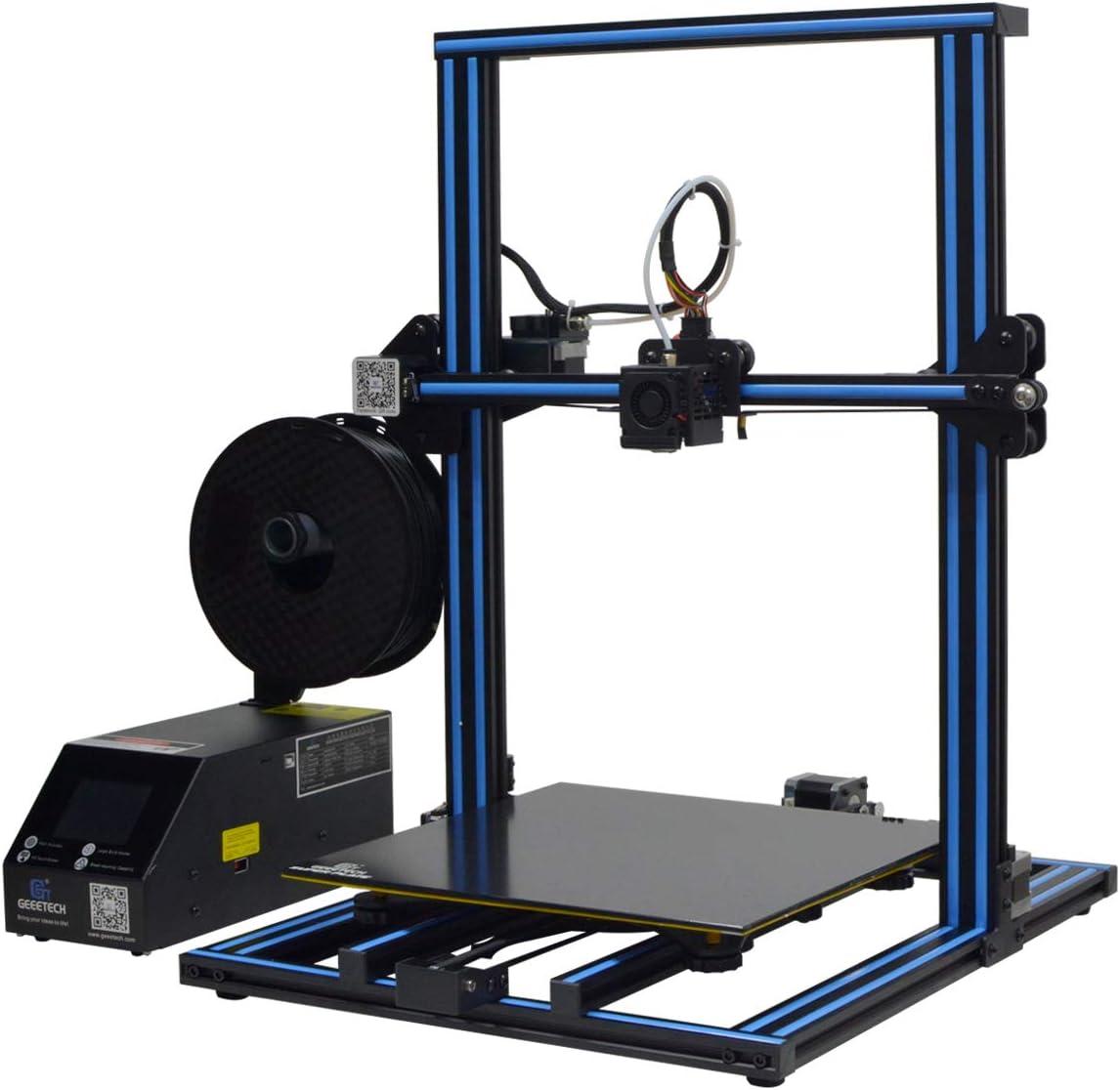 giantarm Geeetech A30 Nueva versión Impresora 3D con Formato de ...