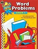 Word Problems, Grade 5, Robert Smith, 0743937309