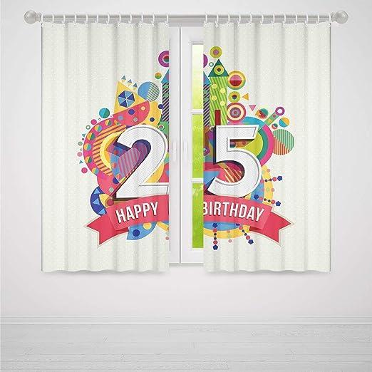 YOLIYANA Colección de decoración, 22 cumpleaños Decoraciones ...