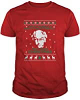 Amazoncom Have Yourself A Merry Little Christmas Ugly T Shirt For