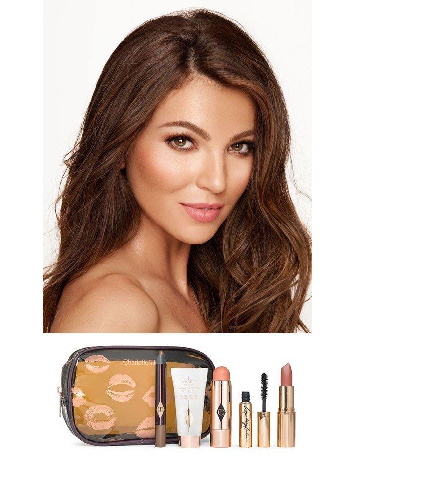 Charlotte Tilbury Quick 'N' Easy Makeup